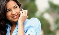 Conforme IBGE, mulheres têm mais celulares que homens