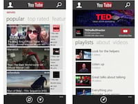 Google e Microsoft entram em conflito por causa de app do YouTube