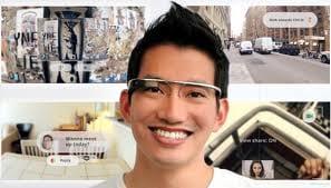 Google Glass conta com navegação via GPS em vídeo no YouTube