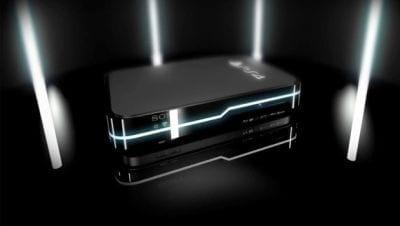 Sony libera vídeo com imagens do novo PS4