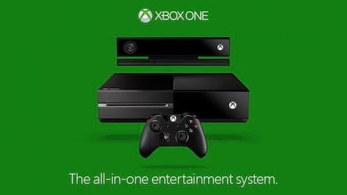 Xbox One: Tecnologia e inovação da Microsoft