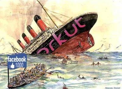 Orkut: de maior rede social do Brasil, a decadência em 2013
