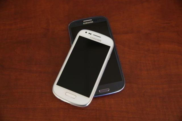 Galaxy S4 Mini contará também com suporte para gestos