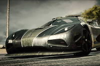 Electronic Arts apresenta imagem do novo game Need for Speed