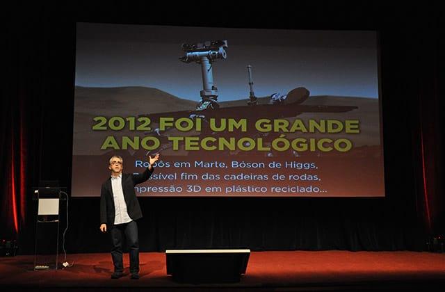 15 Encontro Locaweb em Porto Alegre