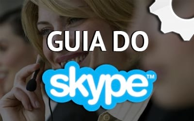 Como personalizar os sons do Skype