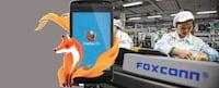 Foxconn e Mozilla estão prestes a anunciar uma parceria que promete abalar as estruturas do mercado