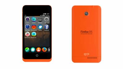 LG lançará até setembro o primeiro celular com novo sistema  operacional Firefox OS