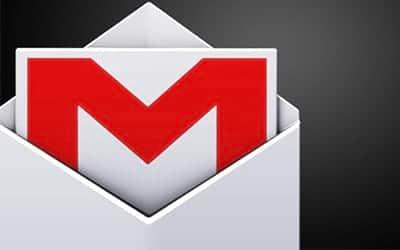 Gmail ir� contar com novas guias de classifica��o, informa site