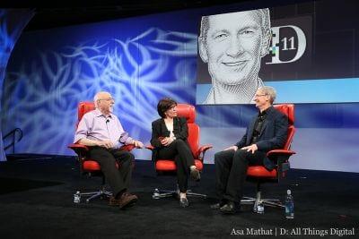 Tim Cook fala em Apple TV, iOS7 e Google Glass em entrevista