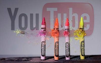 Agora é possível publicar vídeos em câmera lenta diretamente do YouTube