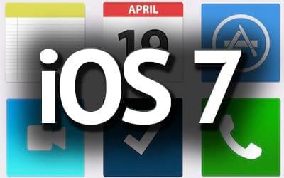 iOS 7: Quais são as possíveis novidades?