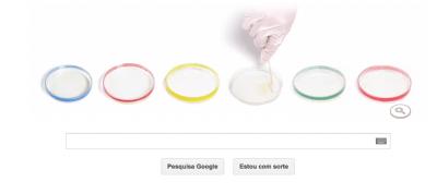 Google presta homenagem a Julius Richard Petri