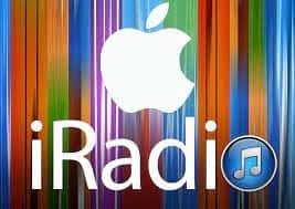 iRadio, o novo servi�o de m�sicas da Apple