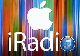 iRadio, o novo serviço de músicas da Apple