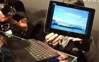 Transformer Pad Infinity, o mais novo tablet da ASUS
