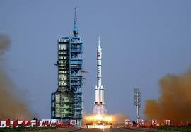 China pretende lançar missão espacial tripulada ainda nesse mês