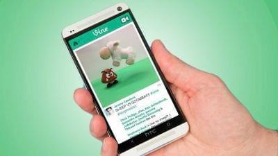 Aplicativo Vine recebe versão para Android