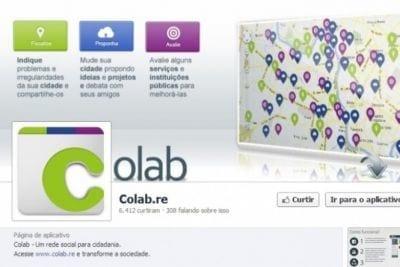 Colab, aplicativo brasileiro vence o prêmio AppMyCity