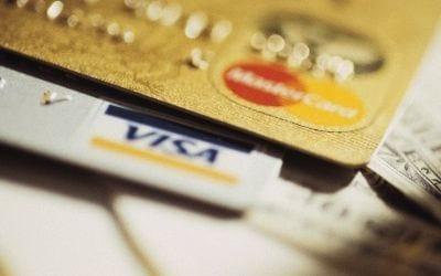 Planilha de cartão de crédito no excel