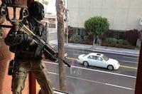 Protagonista de Call Of Duty: Ghosts quase é preso em Los Angeles