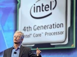 Intel apresenta Haswell, a nova geração de processadores da Intel