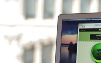 Facebook Pipe, app para transferência de arquivos