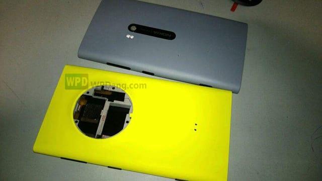 Fotos do novo smartphone da Nokia são divulgadas em site chinês