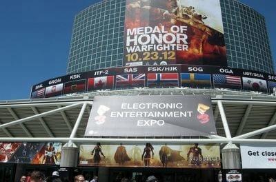 O que esperar da E3 2013?