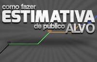 Como fazer uma estimativa de público alvo?