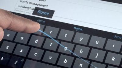 Google Keyboard está liberado para download em qualquer Android