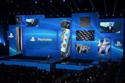 Sony promete muitas novidades na E3 2013