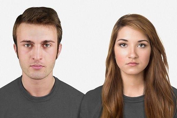 Como será o rosto humano daqui a 100.000 mil anos?