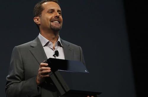 Playstation 4 chega no fim do ano com valor de US$ 400