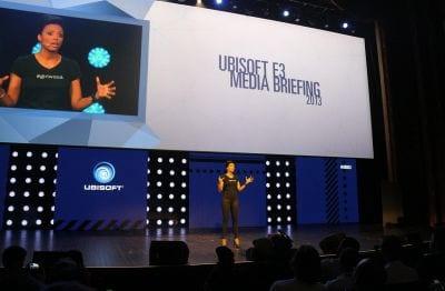 Ubisoft apresenta dentro da E3 2013 seus mais novos games