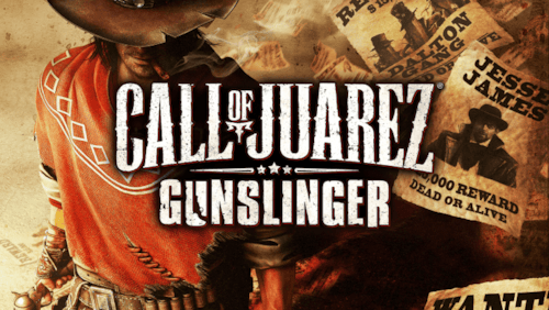 Call of Juarez: Gunslinger - Análise Completa