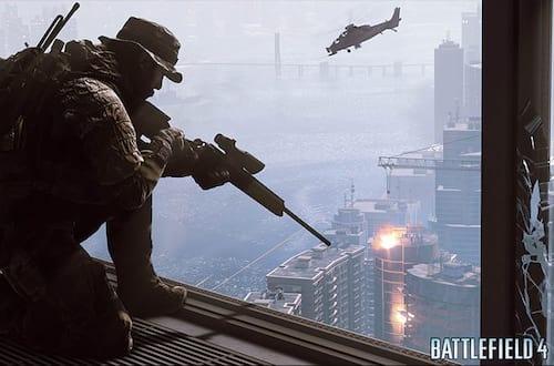 Electronic Arts revela poucos detalhes dos games FIFA 14 e Batlefield 4 na E3