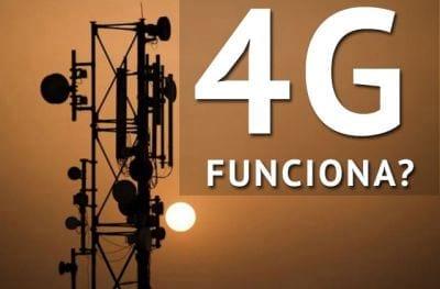 Smartphones importados funcionam no 4G brasileiro?