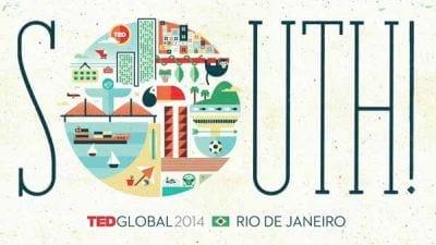 TEDGlobal 2014 será no Brasil