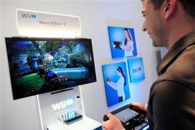 Nintendo poderá fabricar o Wii U no Brasil
