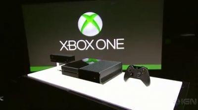 Games do novo Xbox One permanecerão com os mesmo valores do Xbox 360