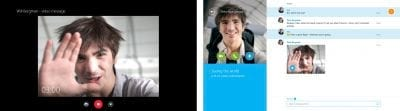 Vídeo Message; o novo serviço do Skype é liberado a seus usuários