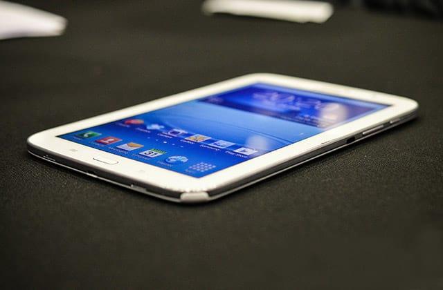 Galaxy Note 8.0 chega sexta ao mercado