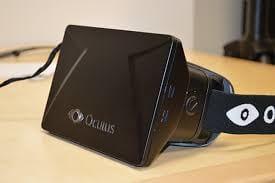 Oculus Rift deve contar com game erótico