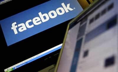 Facebook fica fora do ar em alguns pa�ses