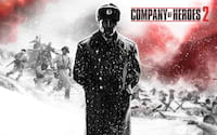 Novo trailer de Company of Heroes 2