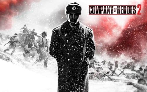 Novo trailer de Company of Heroes 2