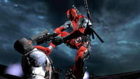 Gameplay de Deadpool: The Game