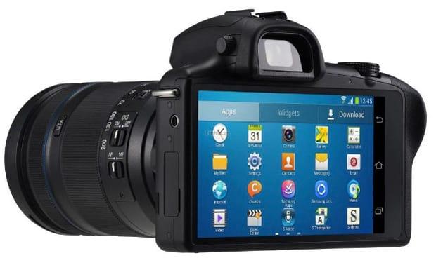 Samsung anuncia Tablet compatível com dois sistemas operacionais