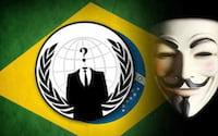 Grupo Anonymous assume a liderança nas manifestações brasileiras